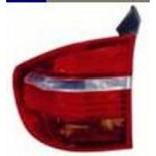 фонарь задний внешний левый для BMW E70 X5 с 2007 и далее