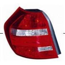 фонарь задний внешний левый для BMW E87 с 2006 и далее
