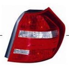 фонарь задний внешний правый для BMW E87 с 2006 и далее