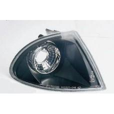 повторитель поворота в крыло л+п (комплект) тюнинг (седан) (универсал) (купе) хрустал для BMW E46 СЕДАН с 1998 по 2001