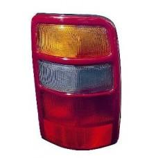 фонарь задний внешний правый трехцветн для CHEVROLET TAHOE с 1999 по 2003