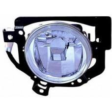фара противотуманная левая с креплен (usa) для CHEVROLET TRACKER с 1999 по 2005
