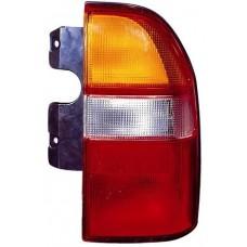 фонарь задний внешний правый (usa) для CHEVROLET TRACKER с 1998 и далее