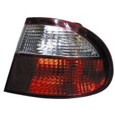 фонарь задний внешний правый (седан) кроме chevrolet для CHEVROLET LANOS с 1998 и далее