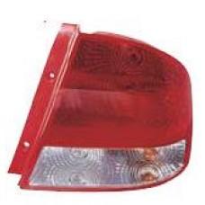 фонарь задний внешний правый (седан) (depo) для CHEVROLET AVEO T200 с 2004 и далее