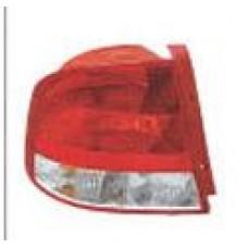 фонарь задний внешний левый (седан) для CHEVROLET AVEO T200 с 2004 и далее