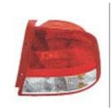 фонарь задний внешний правый (седан) для CHEVROLET AVEO T200 с 2004 и далее