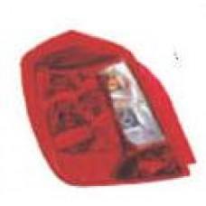 фонарь задний внешний левый (седан) (depo) для CHEVROLET LACETTI с 2004 и далее