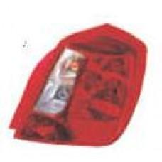 фонарь задний внешний правый (седан) (depo) для CHEVROLET LACETTI с 2004 и далее