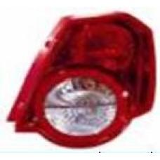 фонарь задний внешний правый (хэтчбэк) для CHEVROLET AVEO T255 ХЭТЧБЭК с 2008 и далее