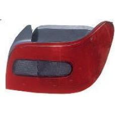 фонарь задний внешний правый (седан) для CITROEN XSARA с 1997 по 2000