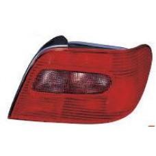 фонарь задний внешний правый (седан) для CITROEN XSARA с 2000 и далее
