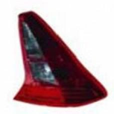 фонарь задний внешний правый (3 дв) для CITROEN C4 с 2005 по 2007