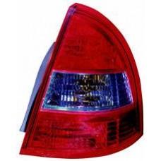 фонарь задний внешний правый (седан) для CITROEN C5 с 2005 и далее