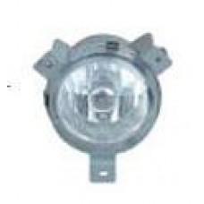 указатель поворота нижний левый кругл бел для DAEWOO MATIZ с 2001 и далее