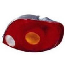 фонарь задний внешний правый (depo) для DAEWOO MATIZ с 2001 и далее