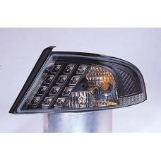 фонарь задний внешний л+п (комплект) тюнинг прозрач с диод (sonar) для DODGE SEBRING SEDAN КАБРИОЛЕТ с 2001 по 2005