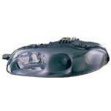 фара левая п/корректор для FIAT BRAVO с 1997 и далее