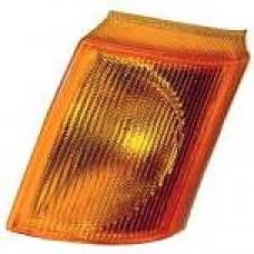 указатель поворота угловой л+п (комплект) тюнинг тонированный для FORD TRANSIT с 1995 по 2000