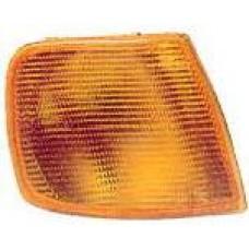 указатель поворота угловой правый желтый для FORD SIERRA с 1987 по 1990