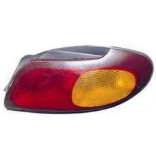 фонарь задний внешний правый красн-желтый для FORD TAURUS с 1996 по 1997