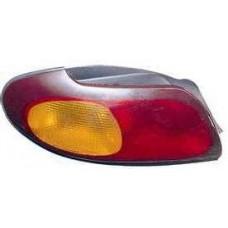 фонарь задний внешний левый красн-желтый для FORD TAURUS с 1996 по 1997