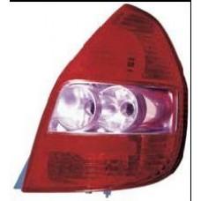 фонарь задний внешний правый для HONDA FIT с 2004 по 2008