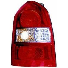 фонарь задний внешний левый для HYUNDAI TUCSON с 2004 и далее