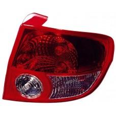 фонарь задний внешний правый (depo) для HYUNDAI GETZ с 2003 по 2005