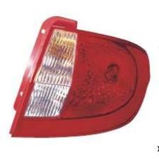 фонарь задний внешний правый для HYUNDAI GETZ с 2006 и далее