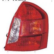 фонарь задний внешний правый для HYUNDAI VERNA с 2006 и далее