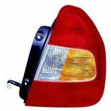 фонарь задний внешний правый (depo) для HYUNDAI ACCENT с 2000 и далее