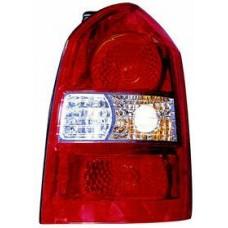 фонарь задний внешний правый для HYUNDAI TUCSON с 2004 и далее