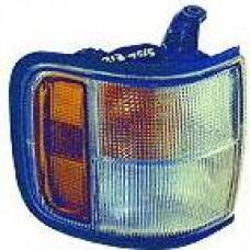 указатель поворота угловой правый для ISUZU TROOPER с 1992 по 1997