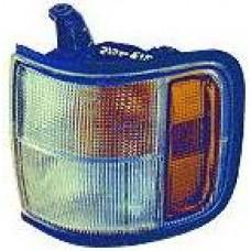 указатель поворота угловой левый для ISUZU TROOPER с 1992 по 1997
