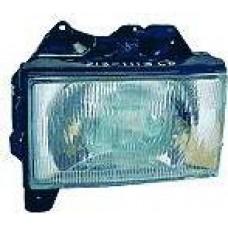 фара правая без креплен для ISUZU TROOPER с 1992 по 1997