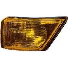 указатель поворота угловой левый желтый для IVECO DAILY с 2000 и далее