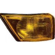 указатель поворота угловой правый желтый для IVECO DAILY с 2000 и далее