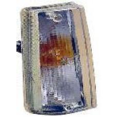 указатель поворота угловой правый бел для IVECO DAILY с 1990 по 1999