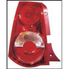 фонарь задний внешний левый для KIA PICANTO с 2008 и далее