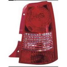 фонарь задний внешний правый для KIA PICANTO с 2004 по 2007