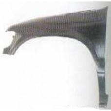 крыло переднее левое для KIA SPORTAGE с 1995 и далее