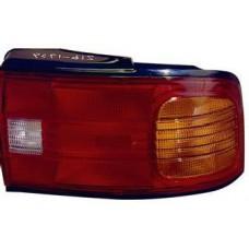 фонарь задний внешний правый (4 дв) для MAZDA 323 BG с 1992 по 1994