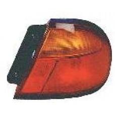 фонарь задний внешний правый (4 дв) для MAZDA 323 СЕДАН с 1994 по 1998