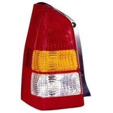 фонарь задний внешний левый для MAZDA TRIBUTE с 2001 по 2004