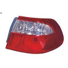 фонарь задний внешний правый для MAZDA 626 GF с 2000 по 2002
