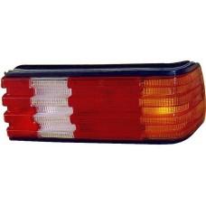 фонарь задний внешний правый для MERCEDES W126 с 1980 по 1991