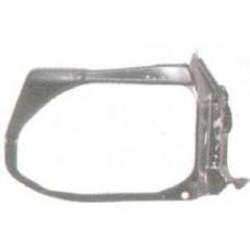 крепление фары правое для MERCEDES W124 с 1983 по 1994