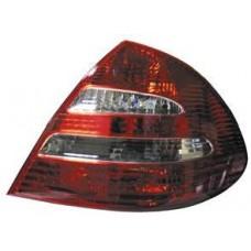 фонарь задний внешний правый для MERCEDES W211 с 2002 по 2005