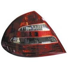 фонарь задний внешний левый для MERCEDES W211 с 2002 по 2005